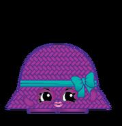 Hattie Hat 3-028