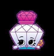Polly Perfume FS-008