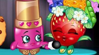 "Shopkins Cartoon - Episode 8, ""Beauty Pageant"""