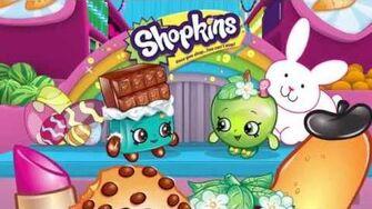 "Shopkins Cartoon - Episode 12, ""The Big Cheeky Hunt"""