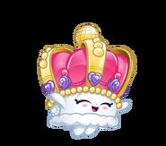 Kingsley crown