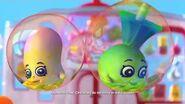 Shopkins Sweet Spot TV Commercial