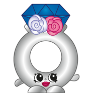 891-Ring-a-ling-Rarity-Exclusive
