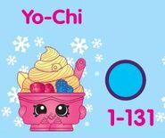 Yo-Chi CPV