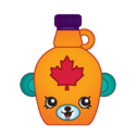 Mabel syrup ct art