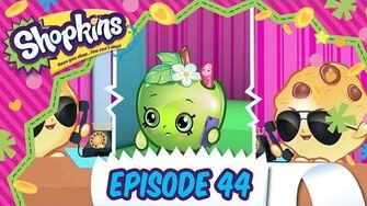 "Shopkins Cartoon - Episode 44 ""Power Hungry""-0"