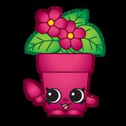 Peta plant variant art