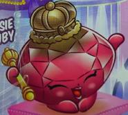Rosie rubie art