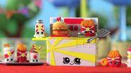 Shopkins Food Fair TV Commercial