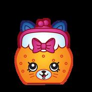 Jingle purse art