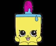 106097M SPKS7 2D-Characters ice-cream