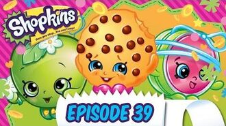 "Shopkins Cartoon - Episode 39 ""Swing Vote"""