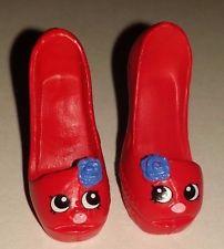Shopkin Red Shoe Name