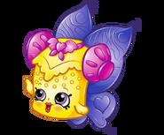 Phoebe fairy top