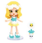 The Daisy Petals Doll