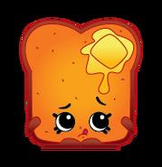 Toastie bread ct variant