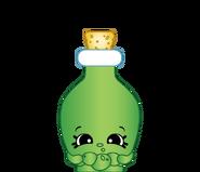 Olive oil ct art