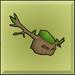 Item icon wood helm