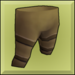 Item icon leather pants
