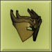 Item icon gold plated helm