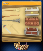 Shoppe Keep Card 6