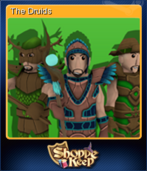 Shoppe Keep Card 10