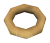 Item just one ring