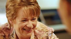 Yvonne Jeffries