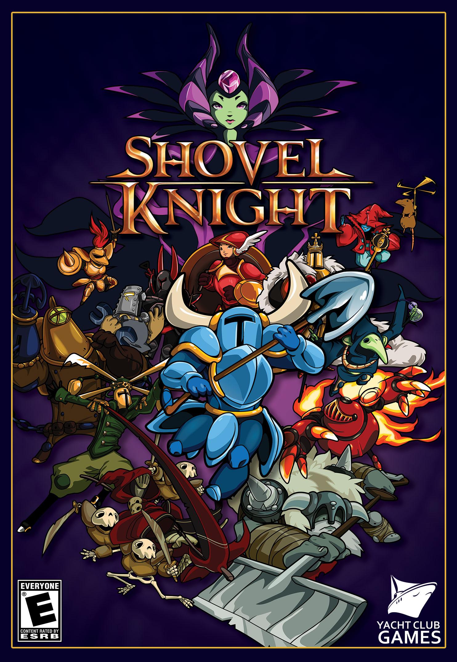 Файл:Shovel knight cover.jpg