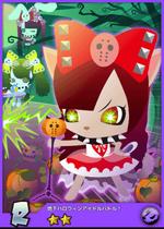 HalloweenIdolBattleR