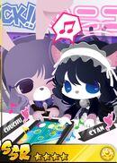 Cyan ♡ Chuchu live ♪