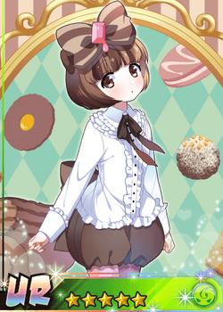 Sweet♡Dream・Choquirrel