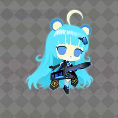 Tsukino Black
