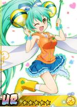Anime Kurikuri ♡ Jacklyn