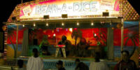Billy Bob's Bear-a-dise Tropical Jamboree