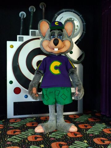 File:Studio C Beta animatronic (Sterling, Virginia).jpg