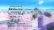 Opening Theme OP 1 21