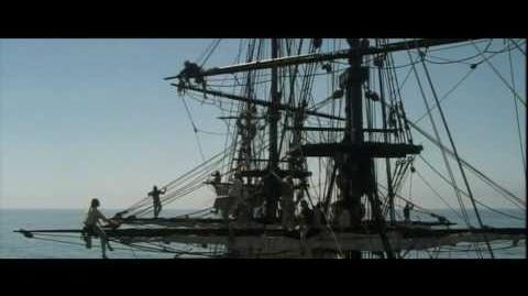 Show the Colours HMS Terpsichore promotion video-1