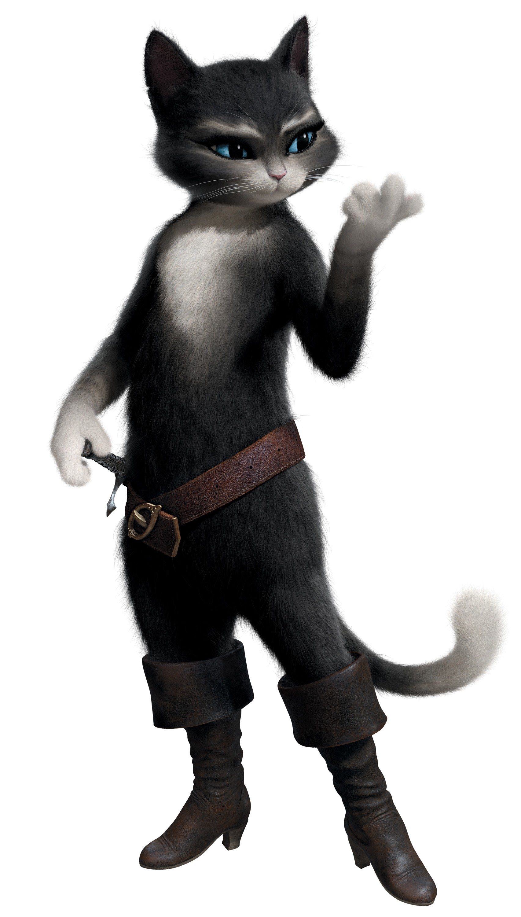 Kitty Softpaws | WikiShrek | FANDOM powered by Wikia