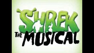 Shrek The Musical ~ What's Up, Duloc ~ Original Broadway Cast