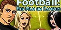 Football: Big Man On Campus