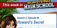 Howard's Secret