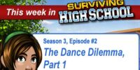 The Dance Dilemma, Part 1