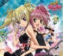 Shugo Chara! Character Song Album Best!