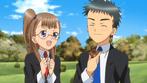 Yukina and Daisuke