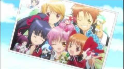 Every Heart- Kukai and Utau