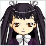 Takamina before be guardian