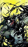 Hulk Vol 4 4 Venomized Variant Textless