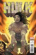 Hulk Vol 4 2 Torque Variant