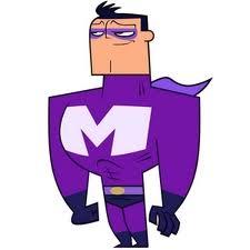 Maxum man